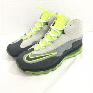 Nike Air Max JR Griffey jr shoes